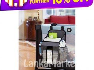 Nursery Organize & Diaper Oranizer