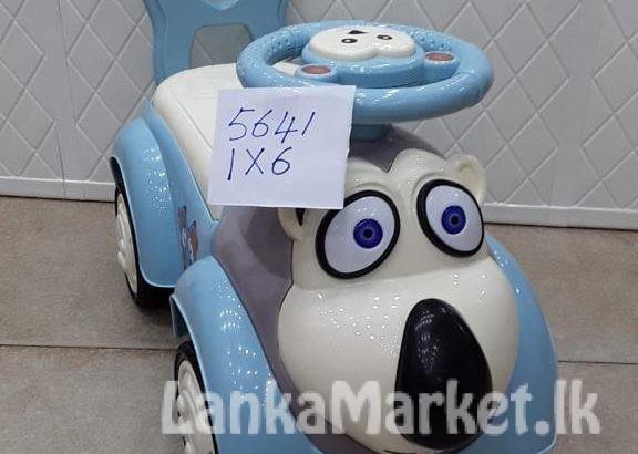 Baby Car / Kids Tolo Car / Baby Tolo Car / Push Car / Tolar Car / Baby Tolar car