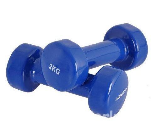 Dumbbell – 2 kg – (1Pc)