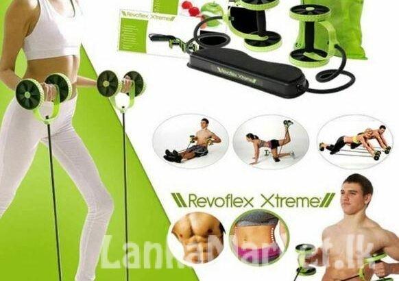 Revoflex Extreme – Abdominal Trainer