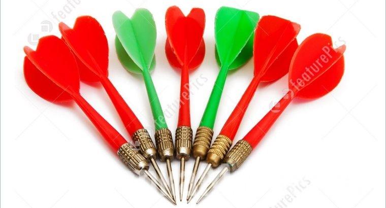 Dart Arrow Tip