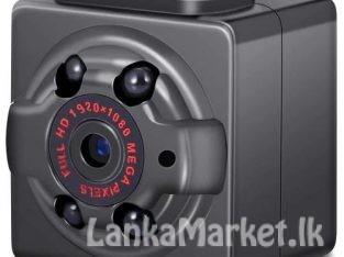 Mini DV Camera / SQ8 Mini DV Camera
