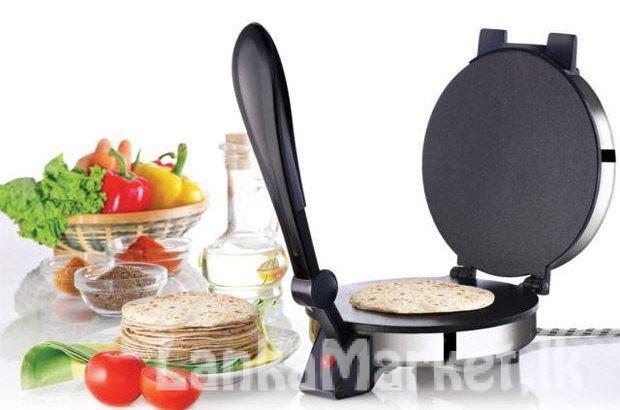 Premier Roti Maker & Chapati Maker (Multi Maker)