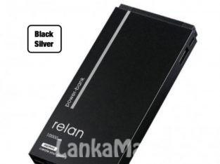 Power Bank 10000mAh – Remax Relan 10000mAh Power Bank
