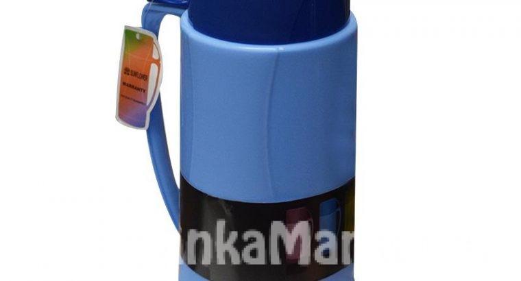 Sunflower Vaccum Flask – 1L