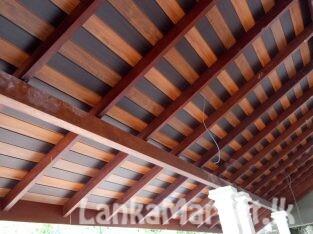 Roofing Solutions I Lanka Sivilima I 0721-650650