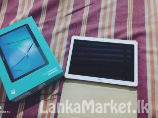 Huawei T10 tablet