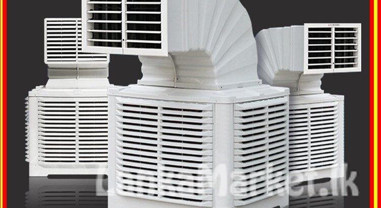 air cooling systems srilanka, air coolers srilanka