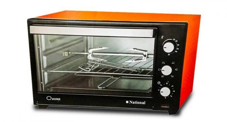 ozone national elecric oven