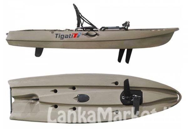 Pedal Kayak Miraj – 90