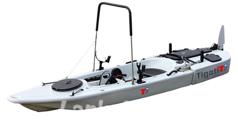 Motorized Kayak – X- Press