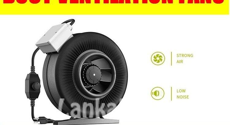 air extractors fans Sri Lanka , Exhaust fan srilanka, duct ventilation systems