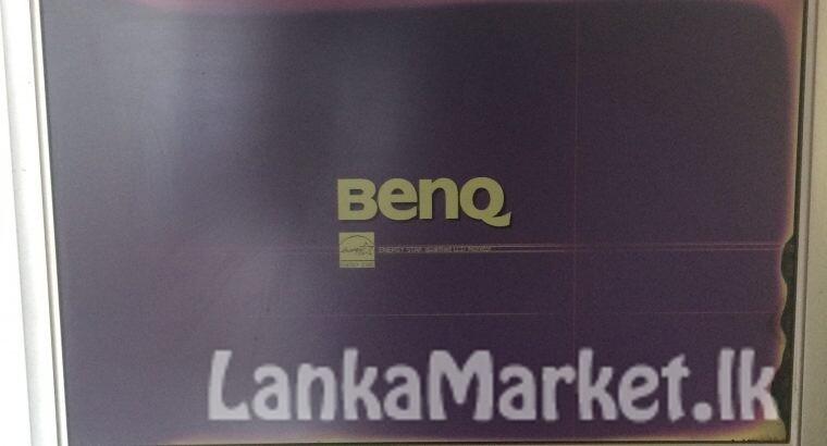 Benq monitor TIW7