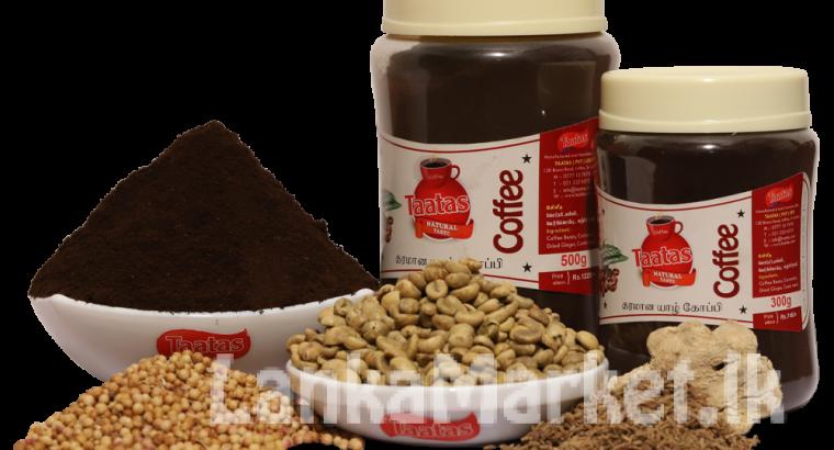 JAFFNA COFFEE / யாழ் கோப்பி