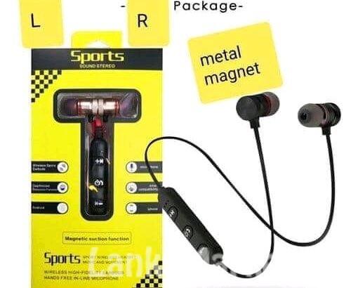 Bluetooth Ear Phone