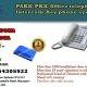 Intercom System (pabx) WS 208
