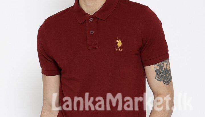 POLO Tshirt UniSex