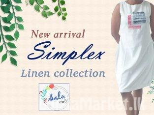Quality Linen Dresses