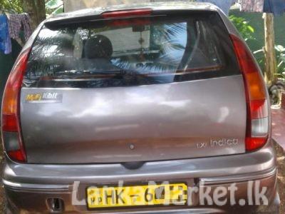 Tata indica for sale