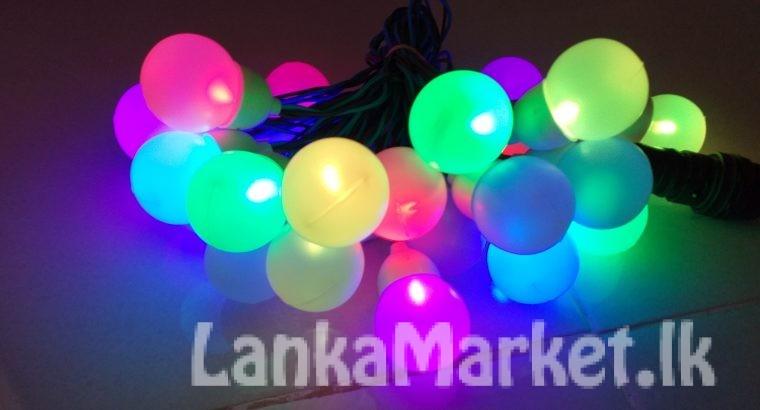 LED Vesak LIght