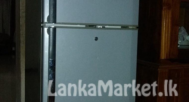 LG Refrigerator 2 Door