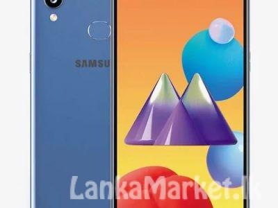 SAMSUNG GALAXY M01s 32GB (2020)