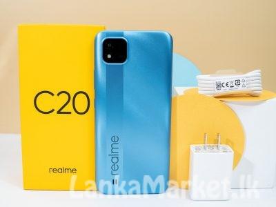REALME C20 32GB (2021)