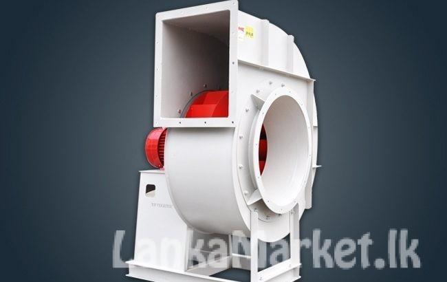 Duct exhaust fans srilanka, VENTILATION SYSTEMS SRILANKA , industrial blowers srilanka, barrel type fans