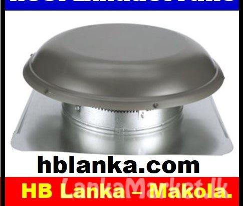 roof exhaust fans price srilanka, VENTILATION SYSTEMS SRILANKA , hot air exhaust fans, roof extractors, ventilation systems srilanka
