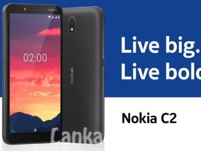 NOKIA C2 16GB (2020)