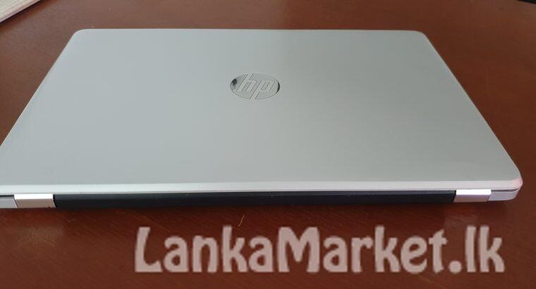 HP Laptop i5/8GB RAM