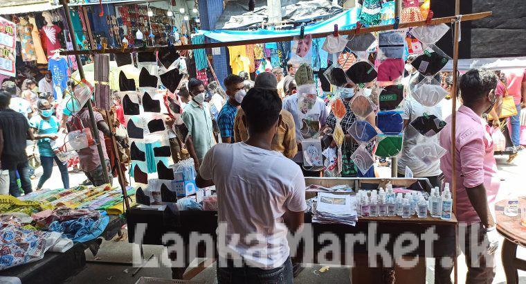 Face masks for sale (wholesale)