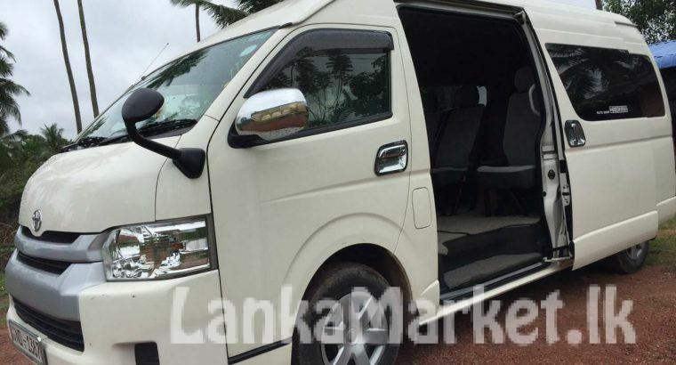 KANDY CAB SERVICE 077 38 710 38