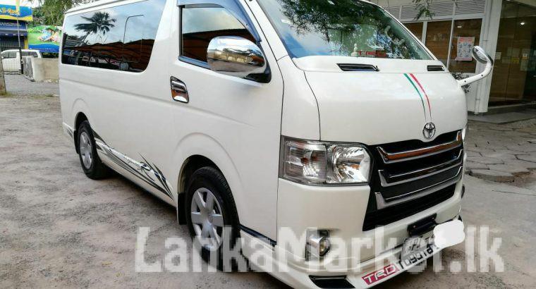 HABARANA CAR HIRE SERVICE