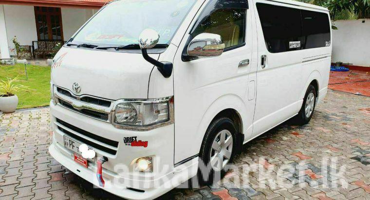 BINGIRIYA CAB SERVICE 077 38 710 38