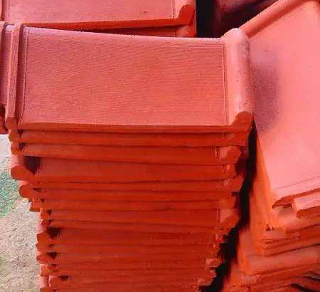 Thusitha Roof tiles