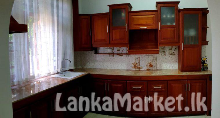 Semi Luxury House For Sale In Kadawatha