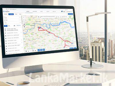 GeoMark GPS Tracking
