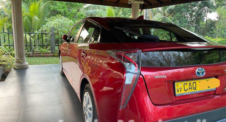 Toyota Prius S Grade for sale