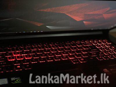 Acer Predator Helious 300