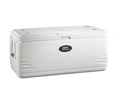 Coleman 150 Quart (142 Liter) Extreme 5 Marine Cooler
