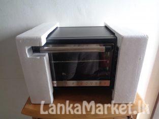Singer oven