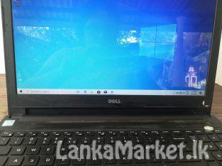Dell core i5 -7th gen laptop for sale
