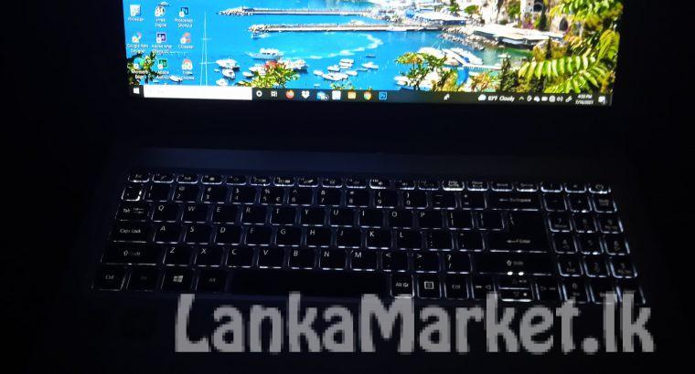 Acer aspire 5 i5 Laptop for Sale