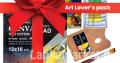 Art Lover's Bundle Pack