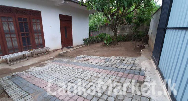 House for Sale Guhagoda, Kandy