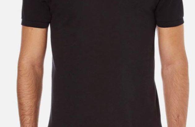 Collared Tshirt