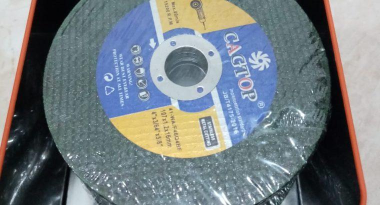 Cutting Wheel – 4 Inch (50 pcs Pack)