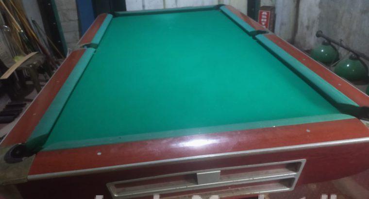 Billiard board for sale