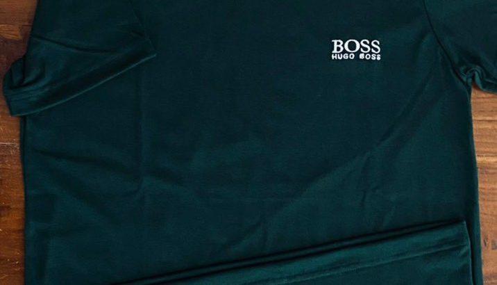 Boss T – Shirts